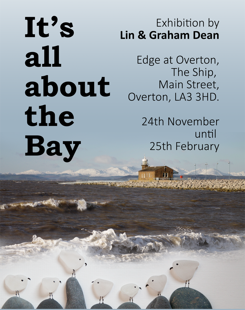 It's all about the Bay - exhibition at the Ship, Overton